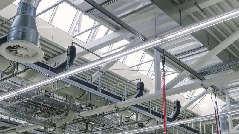 Endress+Hauser GmbH + Co. KG   Maulburg • Bild 1