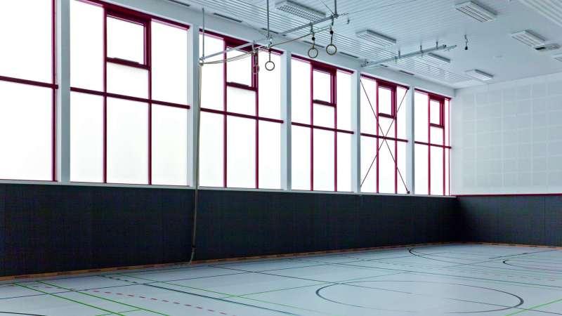 Euregio Gymnasium    Bocholt • Bild 1
