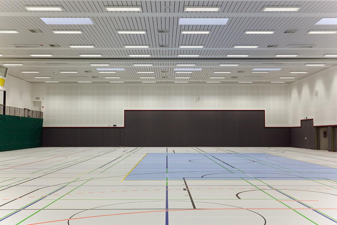 Euregio Gymnasium  - Bocholt