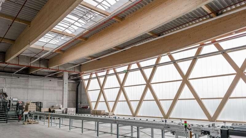 HECO-Schrauben GmbH & Co. KG   Schramberg • Bild 1