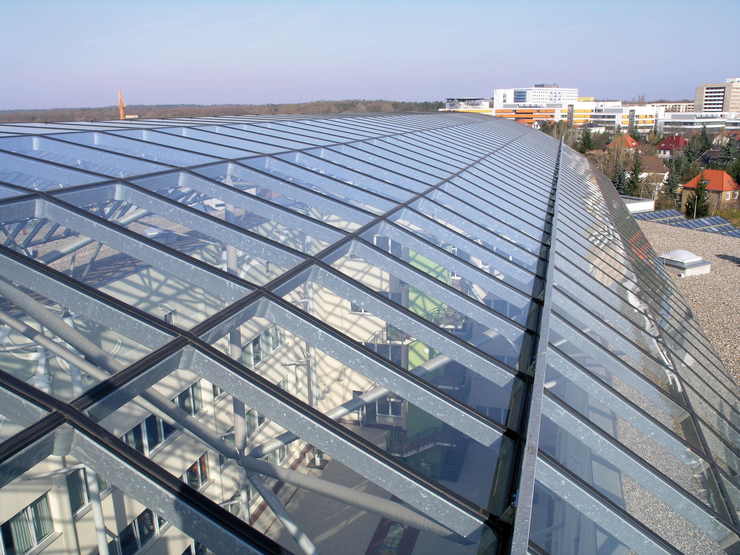Glas- und Sonderbau