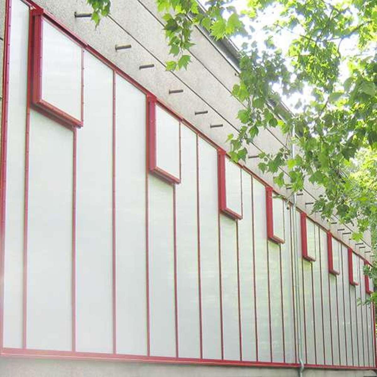 Euregio Gymnasium  | Bocholt • Bild 1