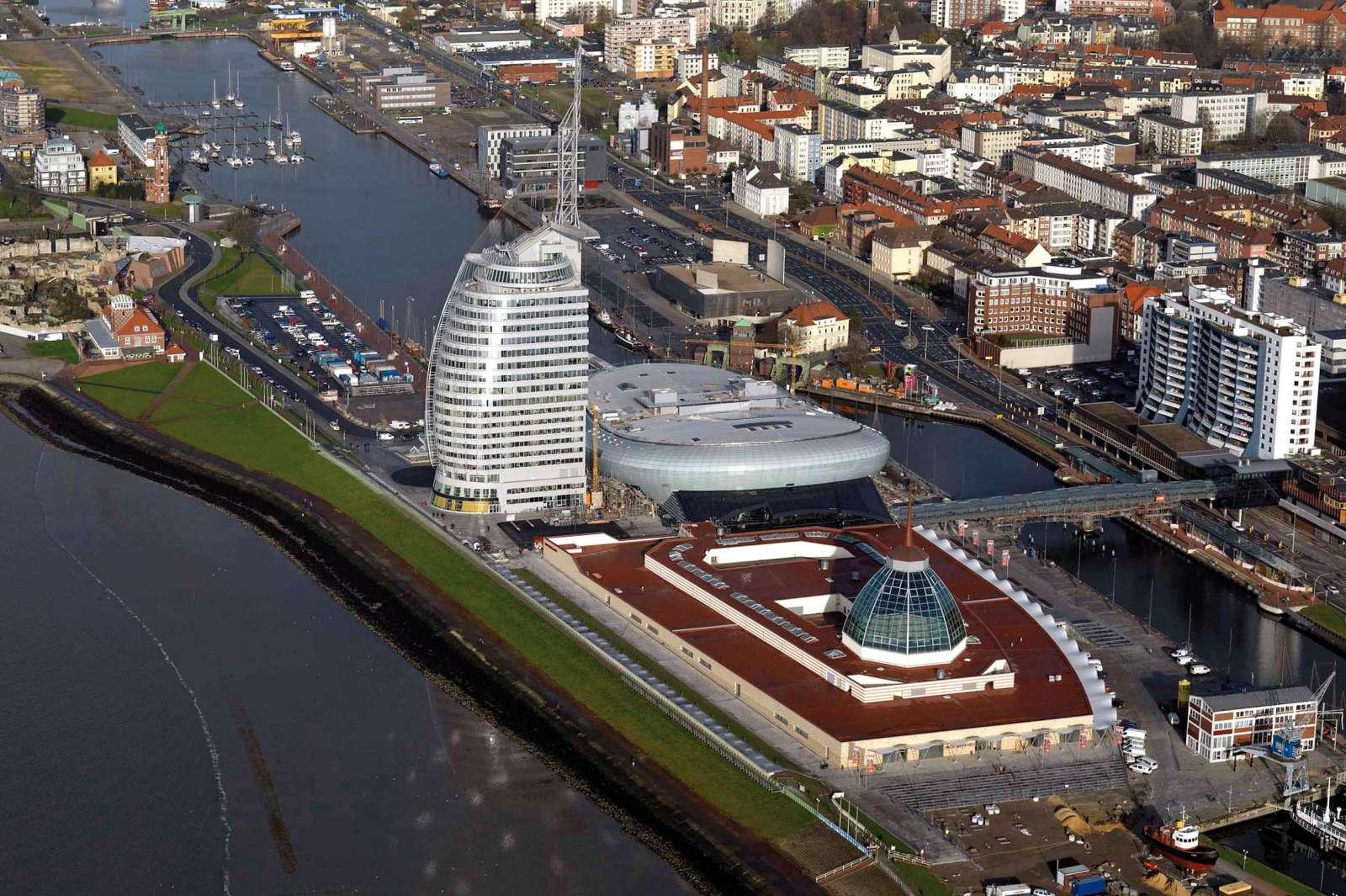 Mediterraneo - Bremerhaven
