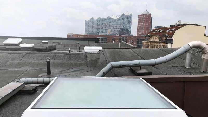 Bürogebäude   Hamburg • Bild 1